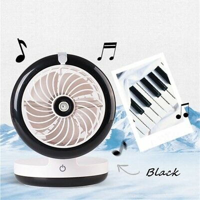 Multifunction 3 in 1,Outdoor Portable USB Rechargeable Fan, Mini led lamp s G3J4