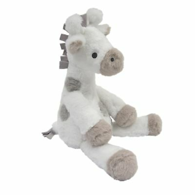 Lambs & Ivy Signature Goodnight Giraffe Moonbeams Plush Giraffe 11.5 Inch -