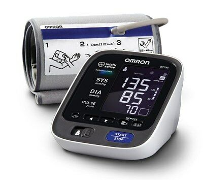 Omron Healthcare Intellisense BP  10 Series  Unit  Omron Part No.BP785