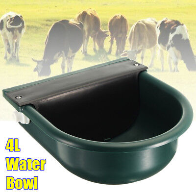 5 Type Automatic Water Bowl Trough Horse Cow Dog Drink Sheep Goat Cattle