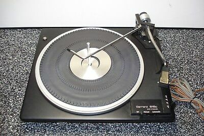 Garrard 615 C Automatic Record Player Turntable
