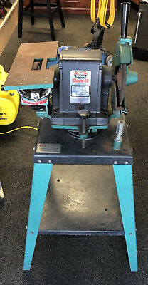 FOLEY BELSAW 1055 SHARP-ALL BLADE / CHAIN GRINDER w/ 210 STAND - Free Shipping