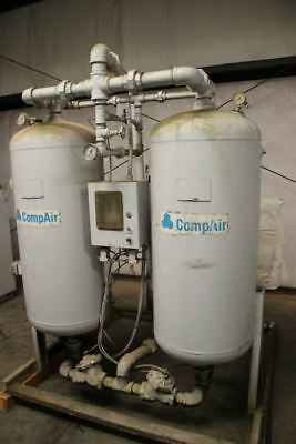 Compair Comp Air Compressed Air Dryer