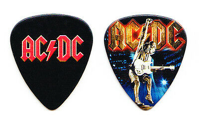 AC/DC Stiff Upper Lip Promo Guitar Pick