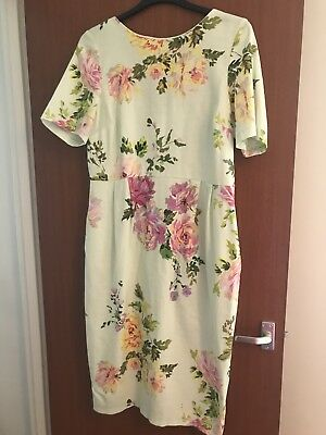 ladies dress size 18 used