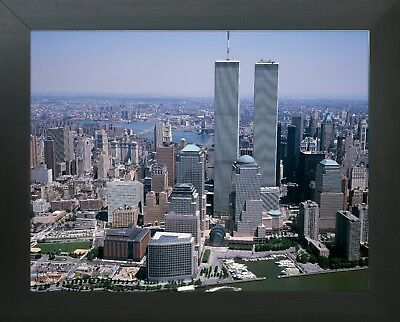 WORLD TRADE CENTER - Art Prints On  - Wall Decoration Picture - Canvas Wall Art