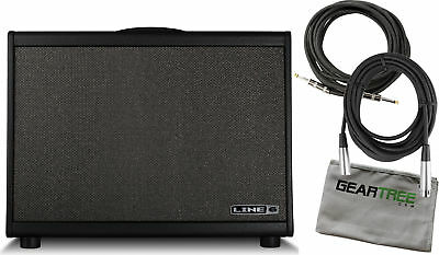 LINE 6 POWERCAB 112 Plus, frfr amp for your Helix, Fractal or other