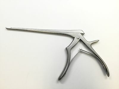 Boss 70-0160 Surgical Sella Kerrison Rongeur 40° Punch 1mm