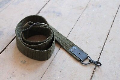 Rare original Soviet USSR carrying sling strap for AK and SKS airsoft