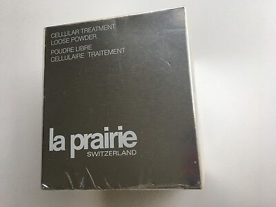 la prairie cellular treatment loose powder, 56g and 10, translucent