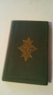New Ritual of the Order of the eastern star 1929 pub by General Grand Chapter