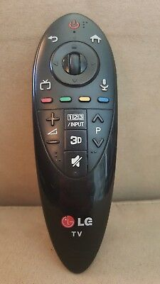 Genuine lg Tv Magic Remote Control