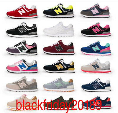 Men's Women's Outdoor Running Shoes Breathable Casual Sports Sneakers Hot