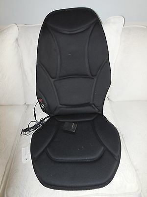 Welby Health Heated Back Massager