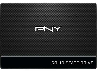 "PNY CS900 2.5"" 240GB SATA III 3D NAND Internal Solid State Drive (SSD) SSD7CS900"
