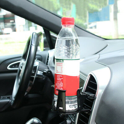 Universal Car Truck Air Vent Outlet Mount Drink Cup Bottle Holder Stand Sweet