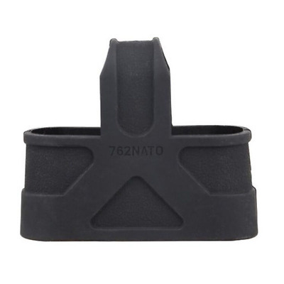 Hunting 7.62 New Fast Rubber Magazine Loops Airsoft Paintball Tactical Rifle 1PC