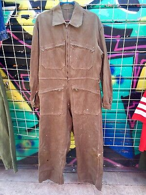 50's French Army Mechanical Suit