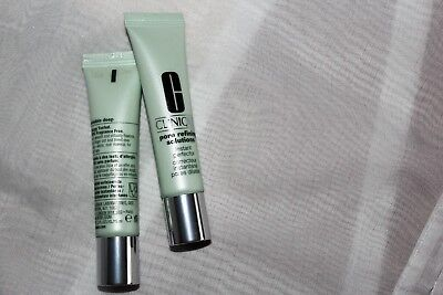 Clinique Pore Refining Solutions Instant Perfector Invisible Deep 15 ml x2=30ml