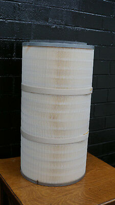 cartridge, air filter, filter, dust collection, dust collector cartridge
