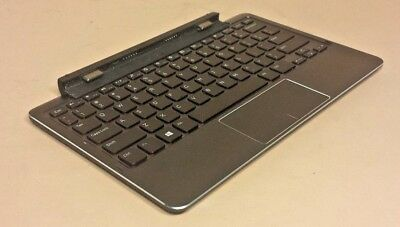 Dell Travel Keyboard K12A K12A001 (Cs05)