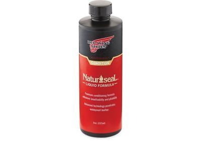 Red Wing Natural Seal Liquid Formula (8 oz. Premium conditioning formula)