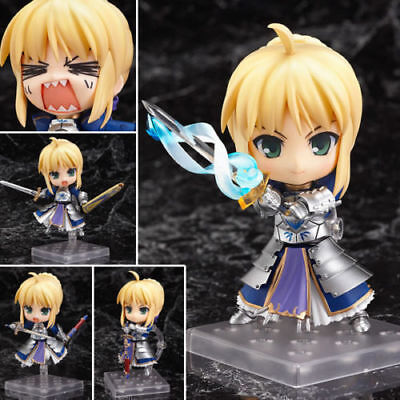 Nendoroid 121 Fate/stay Night Saber Super Movable Edition Figure