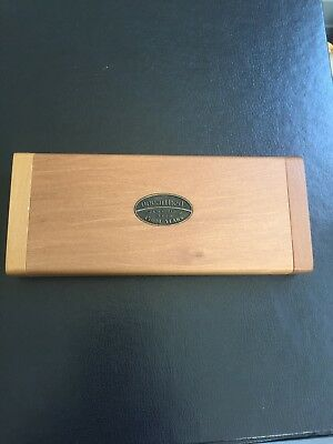 Ancient Kauri Pen Set New from New Zealand