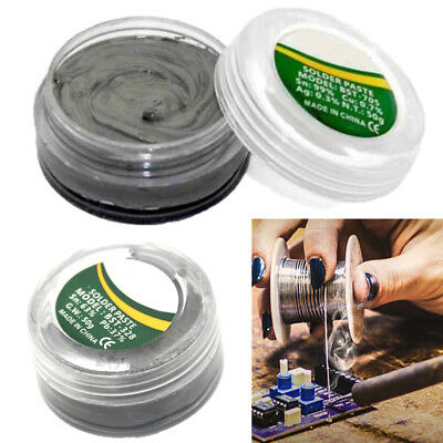 50g New LeadFree Soldering Paste Solder Flux Paste Cream For PCB PGA SMD BGA