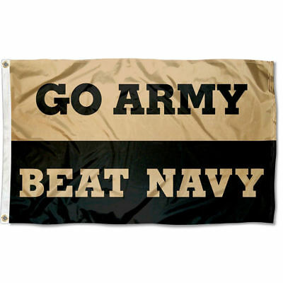 Army Beat Navy Flag Tailgating Banner