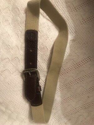 Timberland Boys Belt