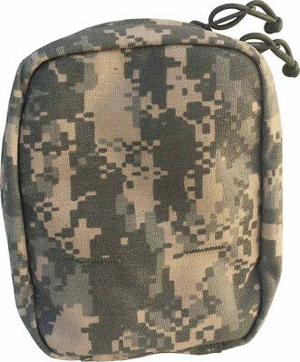 MOLLE Medic Pouch Brand New Made in USA Genuine Military Item 1000 D Cordura