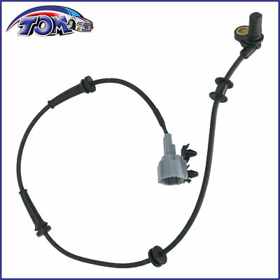 Brand New ABS Wheel Speed Sensor Front For 05-16 Nissan Frontier 695-539