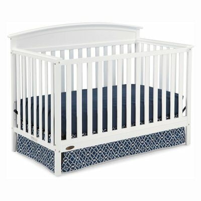 Graco Benton 5-in-1 Convertible Crib