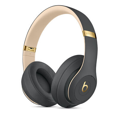 Beats by Dr. Dre Studio 3 Noise Cancelling Wireless Headphone - Shadow Grey
