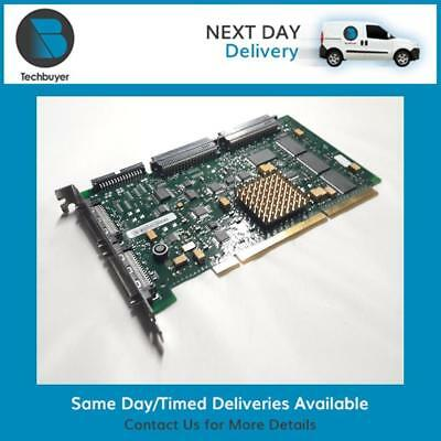 Ibm Pci Dual-Channel Ultra320 Scsi Adapter - 97P3359