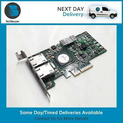 Ibm Netxtreme Ii 1000 Express Dual Port Adapter - Low Profile - 49Y7947-Lp