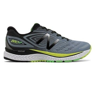 Men's New Balance M880GY7 Running Shoes - Gray/Yellow/Green - NIB!