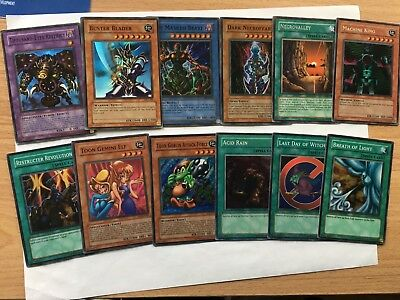 Ready? Yugioh Complete Duelist League Promo Set UDE,DL1-001 to DL10-en001.Offers