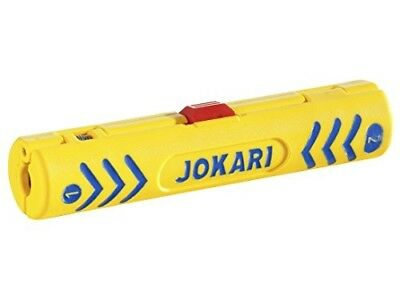 Jokari T30600 Secura Coaxial Cable Stripper