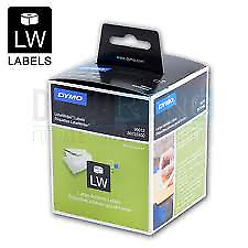 NEW Dymo SD99012 36x89mm Large Address Labels DYMO ~ Dymo LabelWriter Labels
