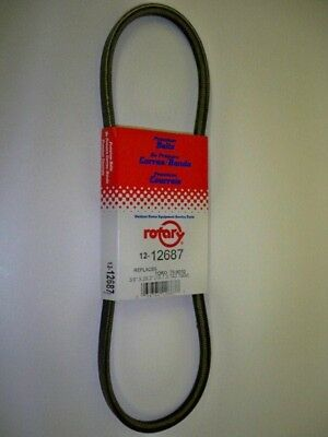 Made With Aramid Cords For Toro Belt 75-9010, 37-9090