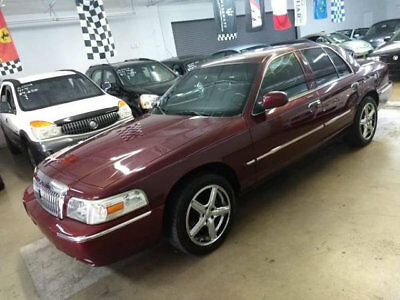 Mercury Grand Marquis 4dr Sedan LS $6,700 includes SHIPING! IMMACULATE Florida nonsmoker garage kept car! WOW