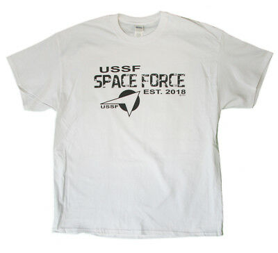 """Donald Trump BASEBALL /& T-SHIRTS T-1294 Political Cool /""""SPACE FORCE USSF/"""""""