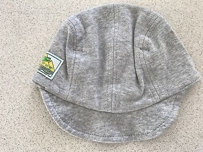 Pumpkin Patch/baby Patch Boys Reversible Adventure Cap, Small, Worn Once, As New