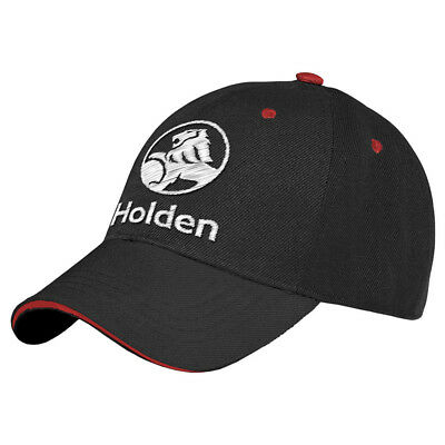 Holden Logo Baseball Cap NEW