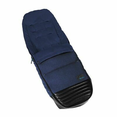 Cybex Priam Baby Stroller Footmuff Royal Blue