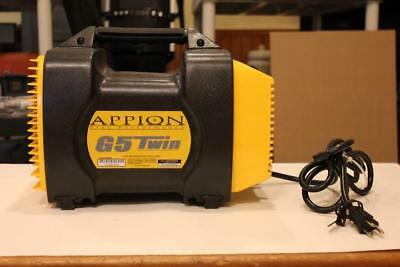 Appion G5Twin Refrigerant Recovery System ^
