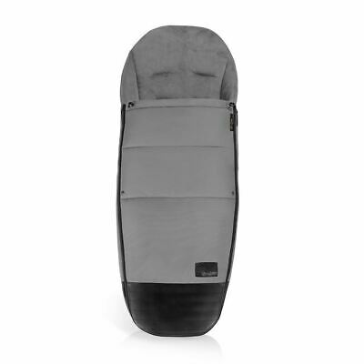 Cybex Mios Footmuff - Manhattan Grey