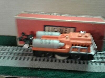 Lionel track cleaning car no 3927